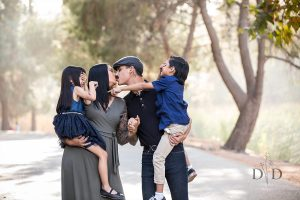 {D} Family Photos, Bonelli Park | San Dimas