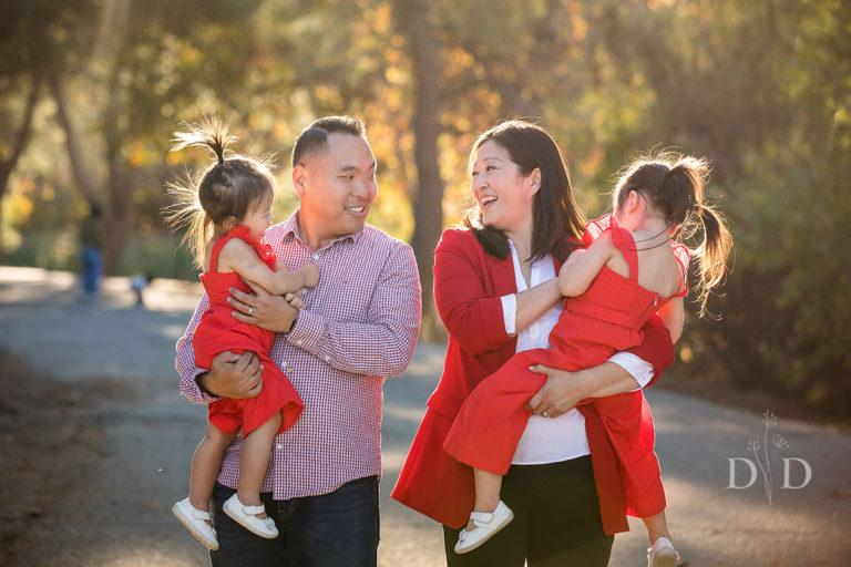 Bonelli Park Family Photos in San Dimas | The {C} Family