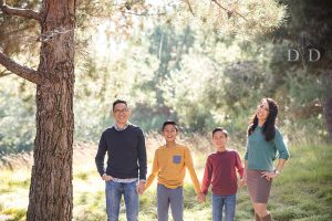 Irvine Family Photos in Orange County | The {C} Family
