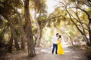 Maternity Photography San Dimas, Walnut Creek Park | The {A} Family