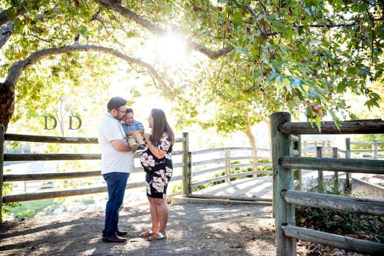 {B} Family & Maternity Photography Walnut, Snow Creek Park