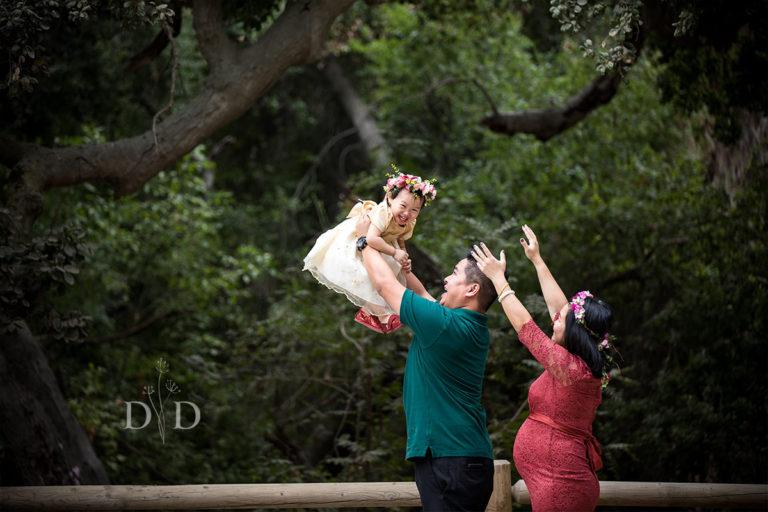 Pregnancy Photos San Dimas | The {C} Family