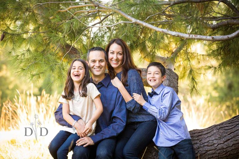 Irvine Family Photos Orange County | Jeffrey Open Trail {G} Family