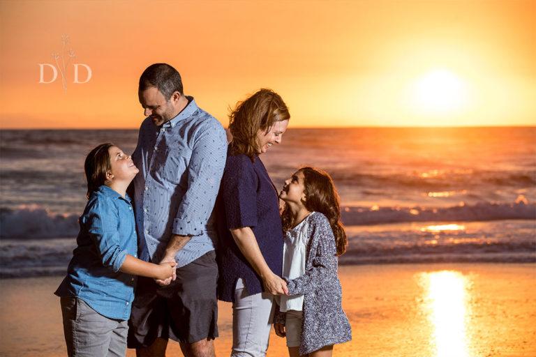 Huntington Beach Family Photography | {F} Family