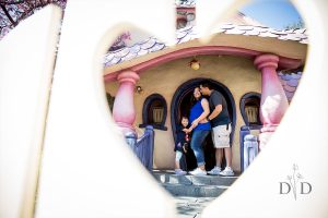 Disneyland Family Photos California Adventures | The {H} Family