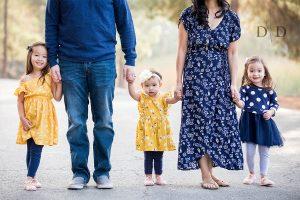 {H} Family Photography | San Dimas, Bonelli Park