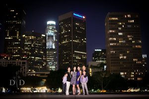 Family Photography Grand Park, WDCH, DTLA | The {K} Family Photos