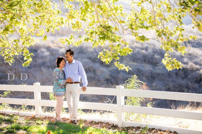 {L} Family Photos | Chino Hills, Butterfield Ranch