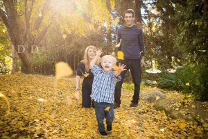 Family Photography Fullerton Arboretum Maternity Photos | The {L} Family