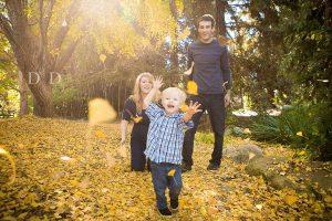 Family Photography Fullerton Arboretum Maternity Photos | The {L} Family