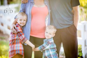 {L} Family Photography | Chino Hills, Butterfield Park