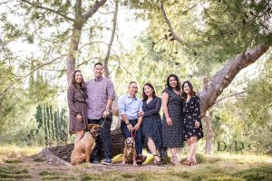 Family Photos in Irvine, Orange County |  The {N} Family