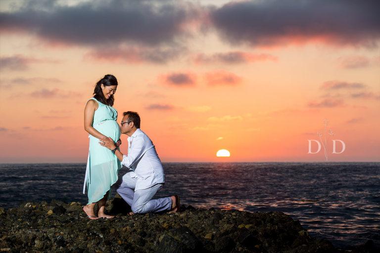 Laguna Beach Maternity Photography Victoria Beach {N} Family