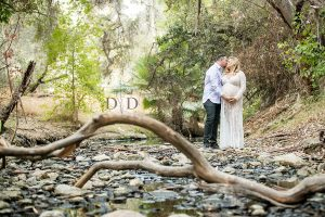 San Dimas Pregnancy Photos Walnut Creek Park | The {S} Family