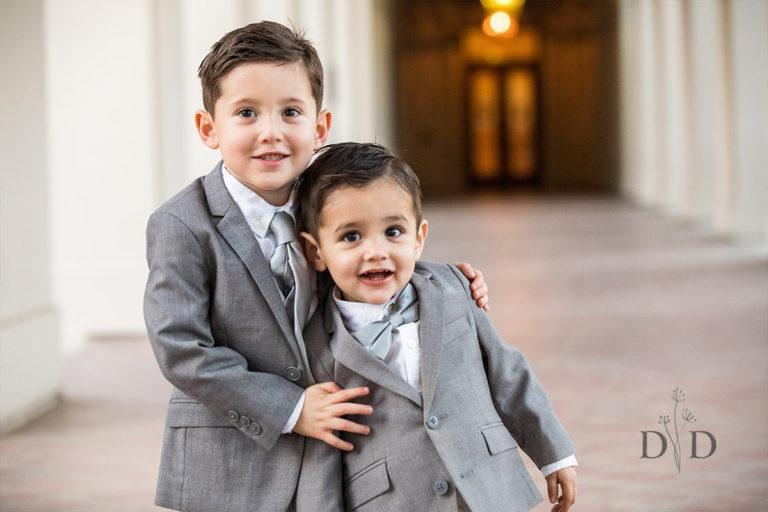 {S} Family | Pasadena City Hall Family Photos