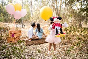 Walnut Creek Park Family Photos and Maternity Photography {T}