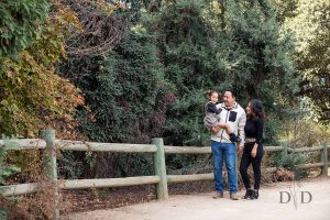 {V} Family Photos | Claremont, California Botanic Garden
