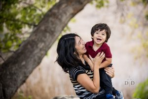 {R} Mommy and Me Family Photos | Bonelli Park, San Dimas