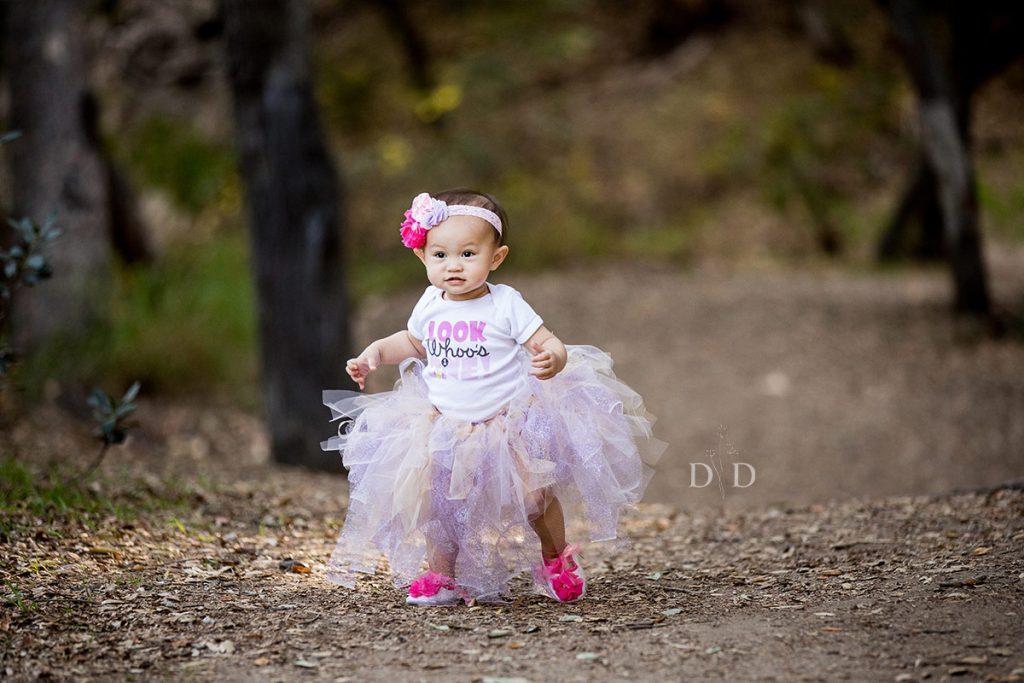 Baby Girl Walking Photos