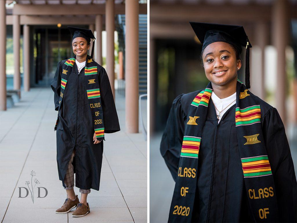 Claremont McKenna Grad Photos