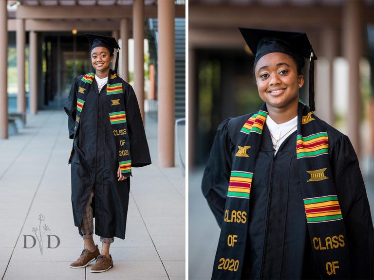 {G} Claremont McKenna Grad Photos