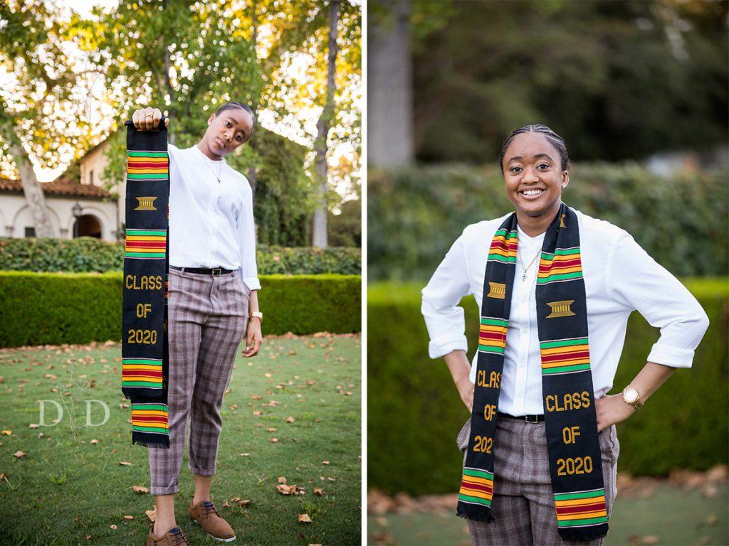 Claremont Grad Photos