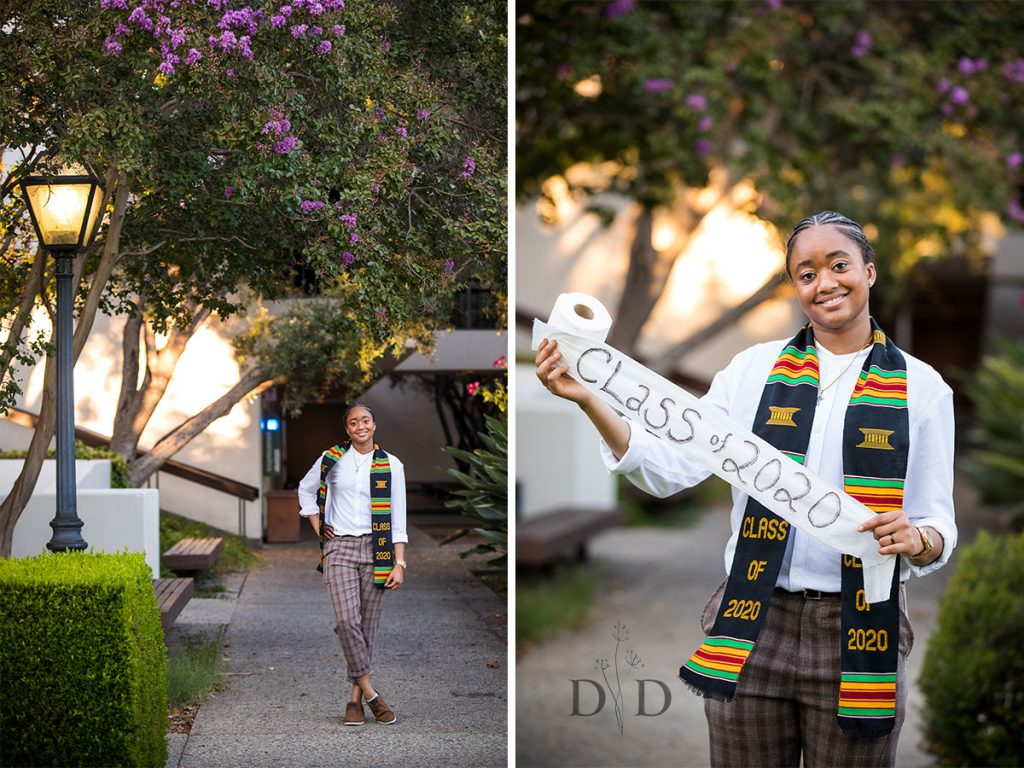 Grad Photography Claremont