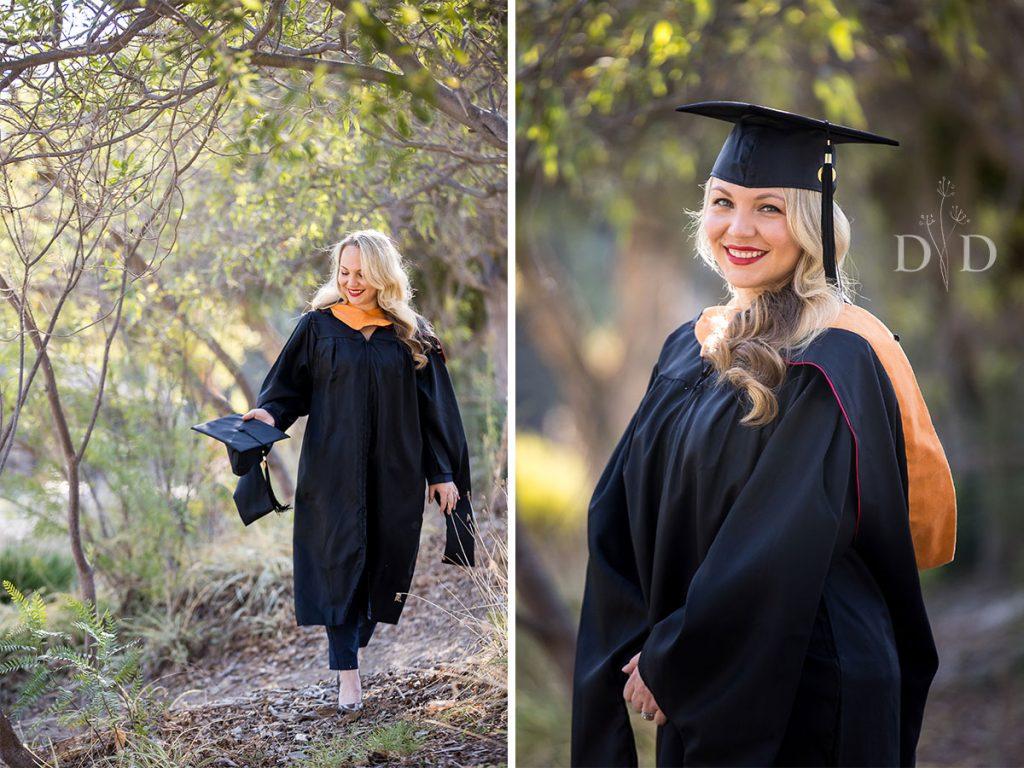 Nursing Grad Photos