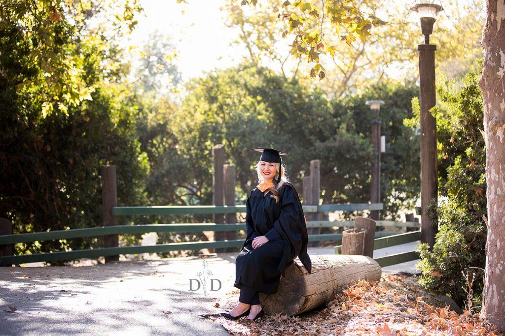 Grad Photos San Dimas