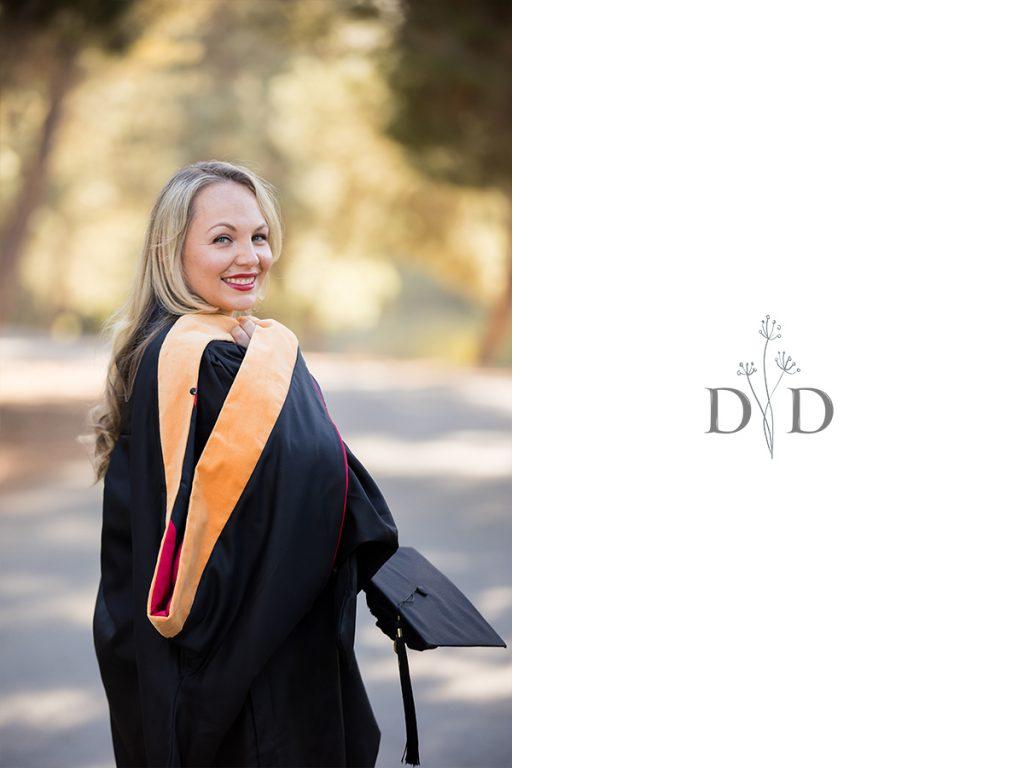 San Dimas Graduation Photos