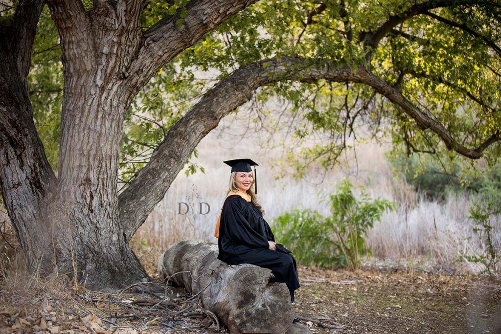 Nursing Grad Photography