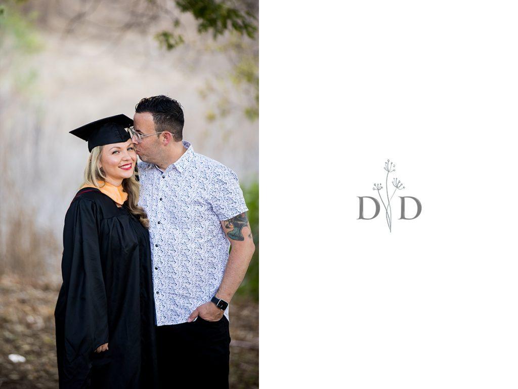 Grad Photos in San Dimas