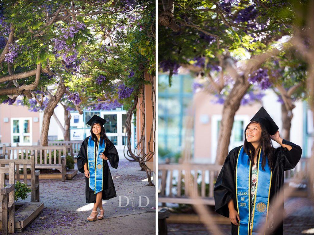 UCSB Graduation Photos