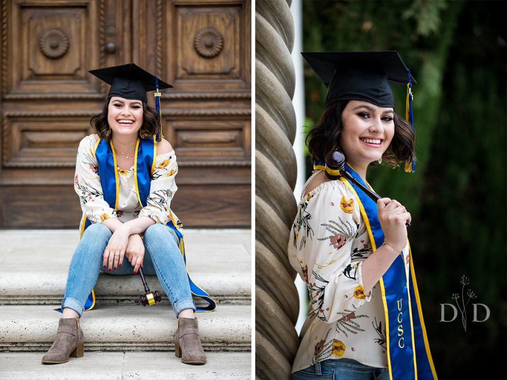 UCSC Grad Photo