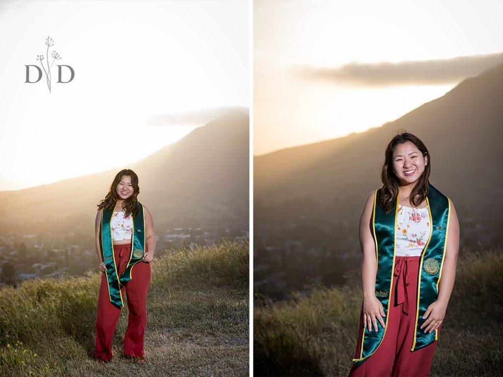 Terrace Hill Graduation Photography