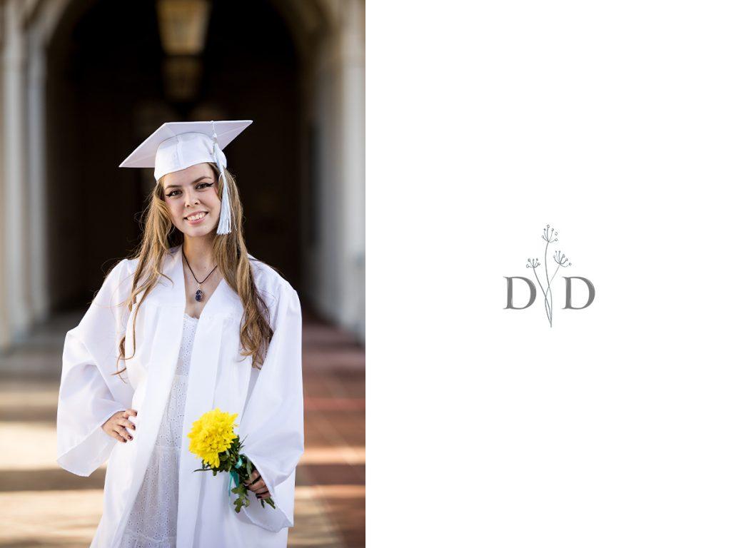 Pasadena Graduation Photography