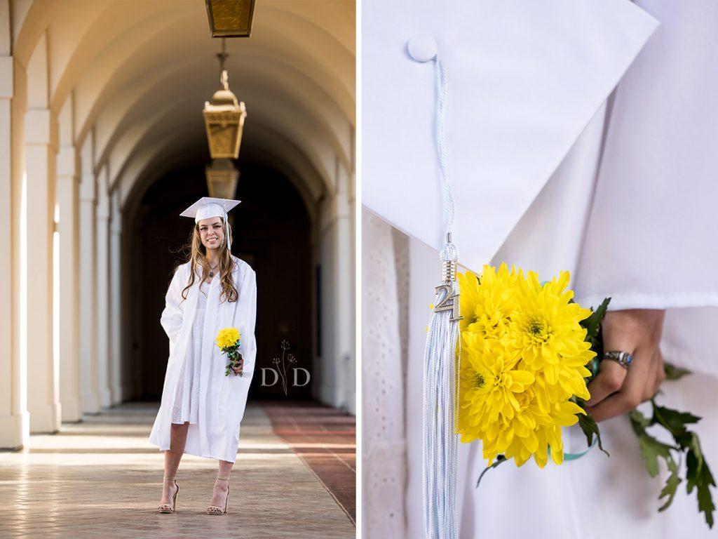 Pasadena City Hall Graduation Photos
