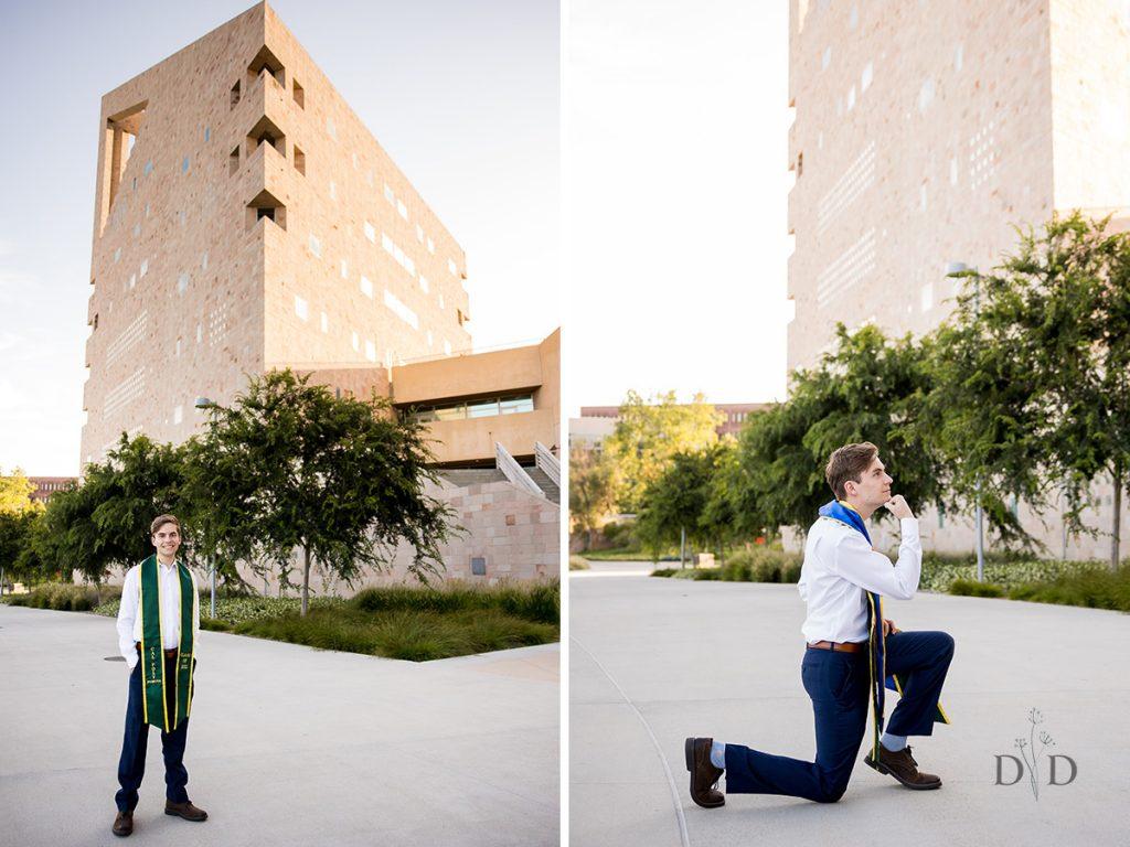 Cal Poly Pomona Grad Photos