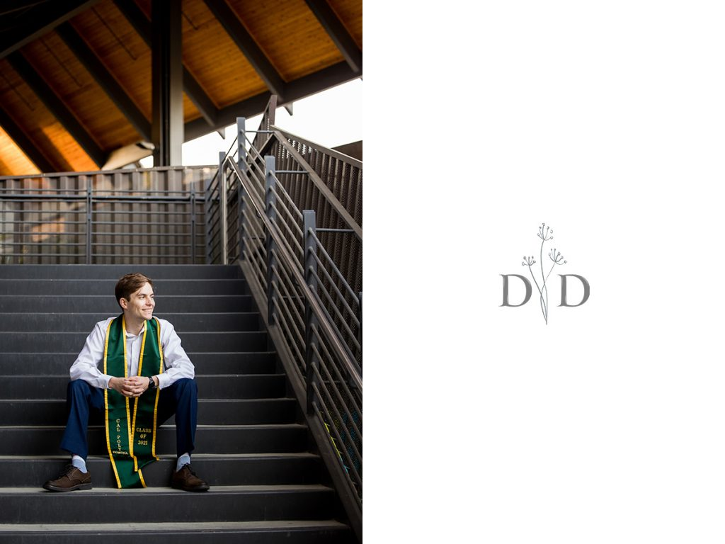 Pomona Grad Photos