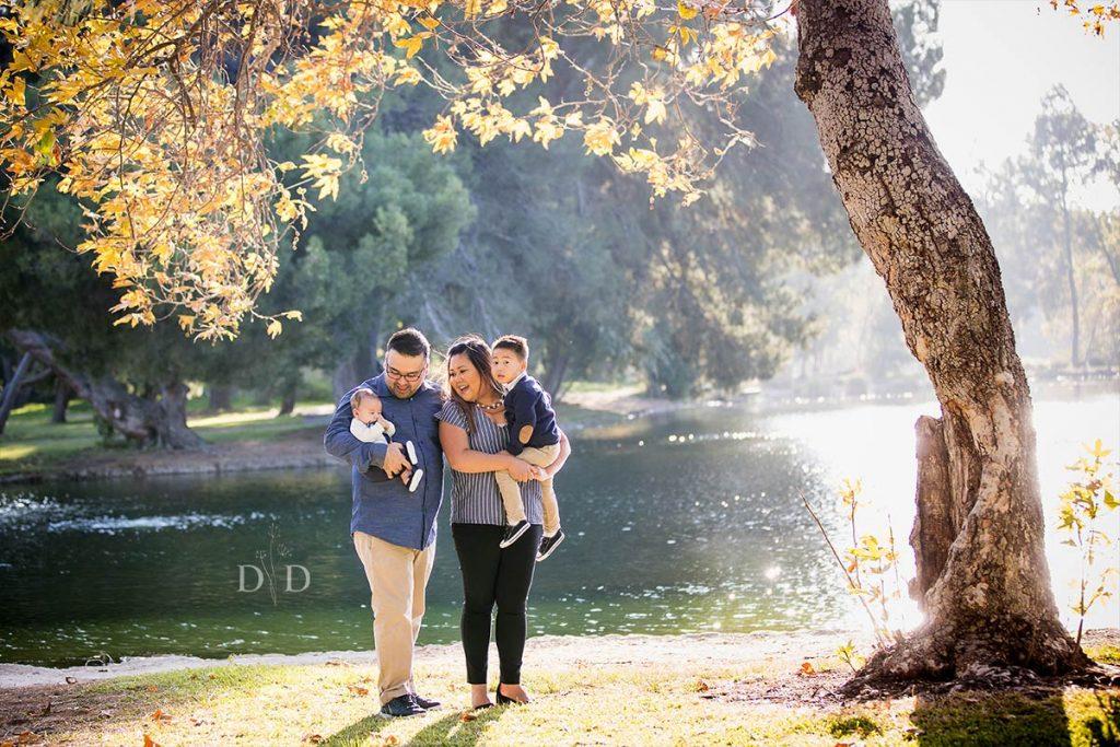 Yorba Linda Family Photography